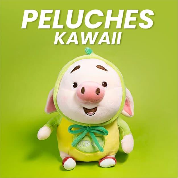 Peluches Kawaii